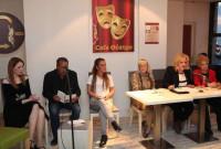 Επιτυχημένη η παρουσίαση του βιβλίου της Δήμητρας Β. Καραγιάννη στη Θεσσαλονίκη – Δείτε φωτογραφίες