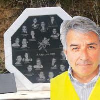 Από τους 21 αδικοχαμένους μαθητές και τον Ιταλό μηχανικό που έχασαν τη ζωή τους στα Τέμπη, τα ονόματα τμημάτων των νέων σηράγγων