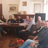 Πραγματοποιήθηκε ενημερωτική σύσκεψη για το Σχέδιο Βιώσιμης Αστικής Ανάπτυξης στον Δήμο Εορδαίας