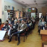 Με επιτυχία η εκδήλωση για την Παγκόσμια ημέρα Παιδικού Βιβλίου από τη Δημόσια Βιβλιοθήκη Σιάτιστας
