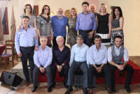 Ο Σύλλογος Γρεβενιωτών Κοζάνης συμμετέχει στην εκπομπή «Το Αλάτι της Γης» στο αφιέρωμα στα Γρεβενά