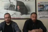 Συνέντευξη τύπου της Επιτροπής Δυτικής Μακεδονίας ΚΚΕ για την συγκέντρωση με τον Δημήτρη Κουτσούμπα
