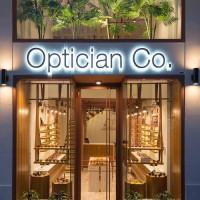 Εγκαίνια του καταστήματος οπτικών Optician Co στο κέντρο της Κοζάνης