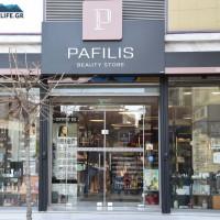 Βρείτε τις νέες μόνιμες βαφές μαλλιών χωρίς αμμωνία στο κατάστημα καλλυντικών Pafilis Beauty Store στην Κοζάνη