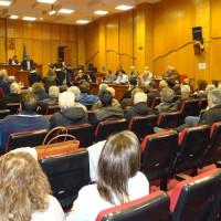Θ. Καρυπίδης: «Η ενέργεια και τα νερά είναι δημόσια αγαθά, θα δώσουμε τον αγώνα μέχρι τέλους»
