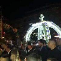 Με τη μεγαλύτερη συμμετοχή κόσμου από κάθε άλλη χρονιά εορτάστηκε το Πάσχα στην Πτολεμαΐδα