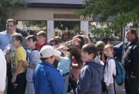 Βίντεο: Συνεχίζεται το πρόγραμμα κυκλοφοριακής αγωγής του Δήμου Κοζάνης