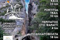 Για τρίτη συνεχόμενη χρονιά οι αγώνες Orliakas Race στο Σπήλαιο Γρεβενών – Δείτε το πρόγραμμα