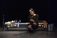 «Δανεικά παπούτσια» της Χριστίνας Μαξούρη στο πλαίσιο του προγράμματος «Μουσική στην Αίθουσα» από το ΔΗΠΕΘΕ Κοζάνης