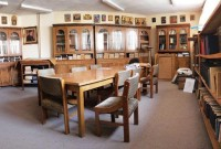 Τελευταία μέρα λειτουργίας της Κοβενταρείου Δημοτικής Βιβλιοθήκης Κοζάνης – Δείτε την ιστορία της