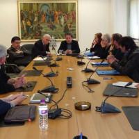 Σύσκεψη στην Περιφέρεια για το πρόγραμμα της καταπολέμησης των κουνουπιών στη Δυτική Μακεδονία