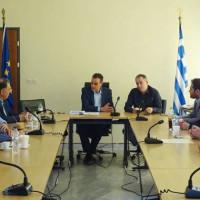 Βίντεο: Ενημερωτική σύσκεψη για τη ΔΕΗ στην Περιφέρεια Δυτικής Μακεδονίας