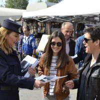 Δυτική Μακεδονία: Δράσεις της Αστυνομίας για την πρόληψη τροχαίων ατυχημάτων και την αποφυγή χρήσης βεγγαλικών