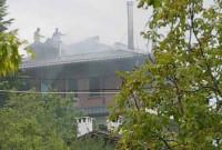 Πυροσβέστες εκτός υπηρεσίας έσωσαν σπίτι στους Φιλιππαίους Γρεβενών που έπιασε φωτιά!