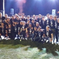 Η φιέστα των πρωταθλητών για την ομάδα της Λευκόβρυσης – Δείτε φωτογραφίες και βίντεο