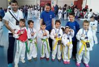 Στην γιορτή αθλητισμού για μικρούς αθλητές στην Κοζάνη συμμετείχε η Εορδαϊκή Δύναμη