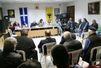 Λαϊκή συνέλευση στον Πολύμυλο – Ξεκινούν έργα ύψους 170.000 ευρώ από τα ανταποδοτικά του Αιολικού Πάρκου Βερμίου