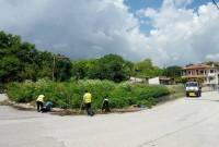 Ολοκληρωμένες παρεμβάσεις καθαριότητας και πρασίνου στην Κοζάνη και στο σύνολο των Τοπικών Κοινοτήτων