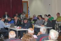 Δήμος Σερβίων – Βελβεντού: Αναβλήθηκε η συζήτηση περί «αύξησης ανταποδοτικών τελών ηλεκτροφωτισμού και καθαριότητας»