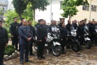 Αγιασμός των ομάδων ΔΙ.ΑΣ. στο Επισκοπείο της Κοζάνης – Δωρεά στολών της Μητρόπολης Σερβίων και Κοζάνης