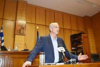 Η ομιλία του Γραμματέα της ΚΕ του ΣΥΡΙΖΑ Πάνου Ρήγα στην Κοζάνη