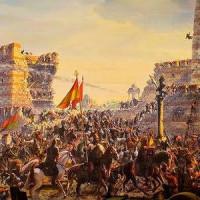 Μνήμη άλωσης στο Βελβεντό – Του παπαδάσκαλου Κωνσταντίνου Ι. Κώστα