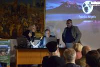 Δείτε το βίντεο από την ημερίδα για την ιστορία της δημιουργίας της πόλης της Κοζάνης και το μεγάλο έργο του Χαρίση Τράντα