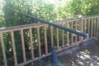 Βανδαλισμοί στο Πάρκο Αγίου Δημητρίου στη Σιάτιστα από αγνώστους – Δείτε φωτογραφίες