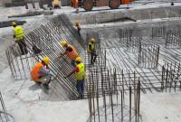 Άλλο ένα εργατικό ατύχημα στο εργοτάξιο κατασκευής της Μονάδας ΑΗΣ Πτολεμαΐδα V – Τραυματισμός εργαζομένου από χτύπημα με φορτίο γερανού