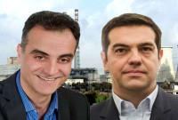 Γ. Ζεμπιλιάδου: «Ο κ. Καρυπίδης αντάλλαξε το χρίσμα των ΣΥΡΙΖΑΝΕΛ με την εκποίηση της ΔΕΗ!»