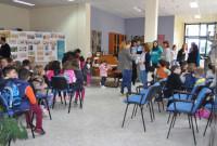 Επιτυχημένη η εκδήλωση για τις Πράσινες Πολιτιστικές Διαδρομές στο Αρχαιολογικό Μουσείο Αιανής