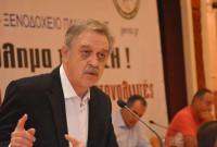 Π. Κουκουλόπουλος: Λέμε όχι στα ύποπτα και καταστροφικά σχέδια του κ. Τσίπρα και των συνεργών του για τη ΔΕΗ και τη Δυτική Μακεδονία