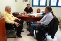 Σταύρος Γιαννακίδης, Αντιπεριφερειάρχης Υγείας: «Βασική μας προτεραιότητα, η διασφάλιση ποιότητας υπηρεσιών υγείας»