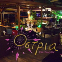 Ostria Cafe Bar στη Νεράιδα Κοζάνης: Ο ιδανικότερος προορισμός το καλοκαίρι για τη διασκέδασή σας