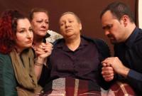 Η Καίτη Φίνου πρωταγωνιστεί στη νέα ταινία του Νίκου Κουρού «Μια νύχτα στην κόλαση»