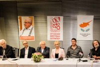 Παρουσιάστηκε το πρόγραμμα του 46ου Φεστιβάλ Ολύμπου – Εξαιρετικές παραστάσεις και συναυλίες για άλλη μια χρονιά