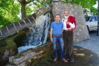 Ευχαριστήριο για τον Παναγιώτη Μανίκη και το Εργαστήρι Φυσικής Καλλιέργειας που πραγματοποιήθηκε στη Λευκοπηγή