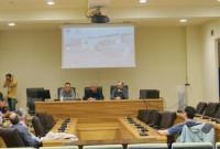 Συνεδρίαση του Συντονιστικού Τοπικού Οργάνου του Δήμου Κοζάνης ενόψει της Αντιπυρικής περιόδου