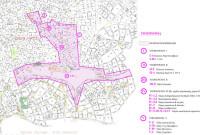 Κοζάνη: Διαβούλευση για τα έργα διαμόρφωσης της οδού Ολύμπου και ανάπλασης της ανατολικής εισόδου της πόλης