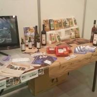 Με επιτυχία στέφθηκε η συμμετοχή του Δήμου Βοΐου στην έκθεση «Ελλάδος Γεύση»