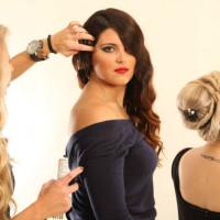 18 προτάσεις για υπέροχα βαμμένα μαλλιά και χτενίσματα από τη Ρούσσα Παπαϊωάννου και το Splendid Studio Hair
