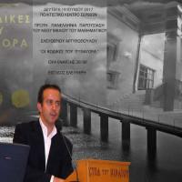 Πρώτη Πανελληνία παρουσίαση του νέου βιβλίου του γνωστού μαθηματικού Ελ. Αργυρόπουλου στα Σέρβια Κοζάνης