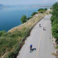 Στις 18 Ιουνίου ο Πανελλήνιος Ποδηλατικός Γύρος Λίμνης Πολυφύτου – Δείτε πληροφορίες