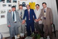 Από το αρχείο της Ευξείνου Λέσχης Κοζάνης: Η δημιουργία της ΠΟΕ στη Δυτική Μακεδονία