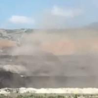 Δείτε τα δύο βίντεο ντοκουμέντο από τις εικόνες βιβλικής καταστροφής στο ορυχείο Αμυνταίου