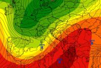 Ισχυρό κύμα καύσωνα τις επόμενες ημέρες – Δείτε την πρόγνωση έως την Κυριακή – Που θα φτάσει ο υδράργυρος σε μεγάλες πόλεις