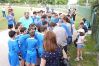 «Καλό καλοκαίρι» από την Ακαδημία ποδοσφαίρου του Μακεδονικού Κοζάνης – Δείτε το βίντεο