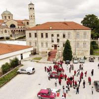 Ολοκληρώθηκε με επιτυχία το 3ο Πανελλήνιο Συνέδριο Πρώτων Βοηθειών στη Σιάτιστα