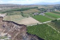 Επιστολή συμπαράστασης της Επιτρόπου Περιφερειακής Πολιτικής για την κατολίσθηση στο ορυχείο Αμυνταίου