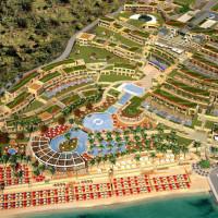 Miraggio Thermal Spa Resort στην Χαλκιδική: Ένα από τα μεγαλύτερα και υπερπολυτελέστερα θέρετρα των Βαλκανίων – Δείτε φωτογραφίες
